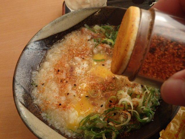 讃岐製麺       箕面半町店_c0118393_11202865.jpg