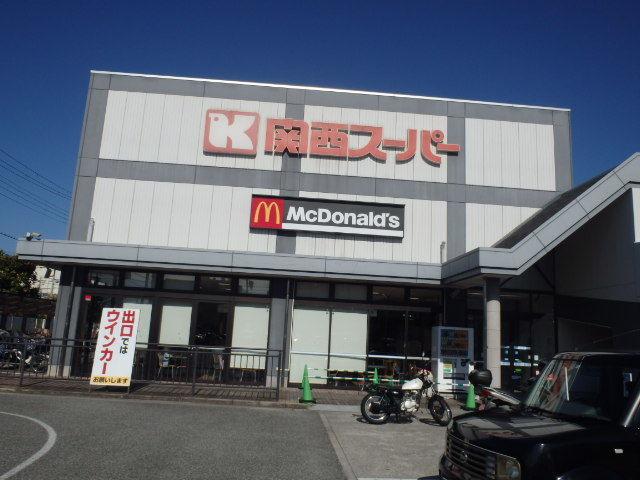 マクドナルド     浜松原関西スーパー店_c0118393_11483324.jpg