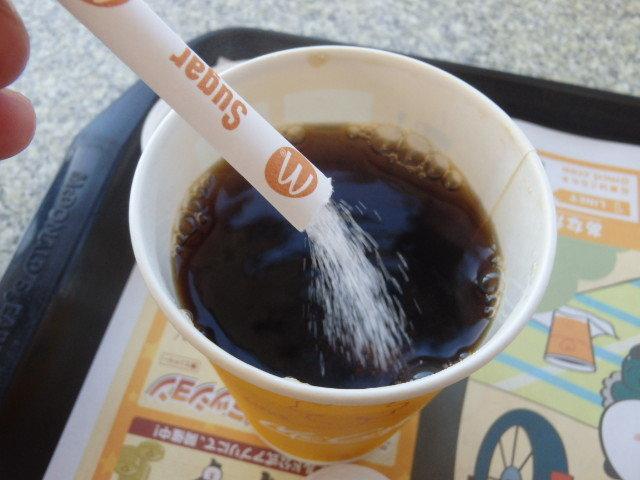 マクドナルド     浜松原関西スーパー店_c0118393_17295904.jpg