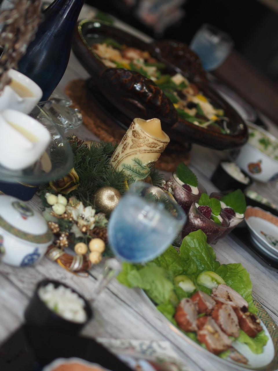 チャイナテーブルdeおもてなし@荻窪お料理教室_d0144095_23245410.jpg