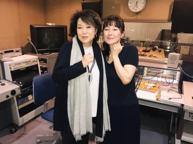 ラジオ日本で~_d0103296_16570040.jpg
