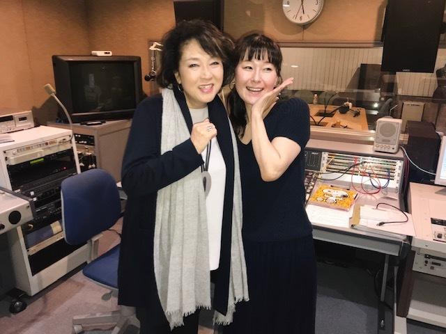 ラジオ日本で~_d0103296_16571688.jpg