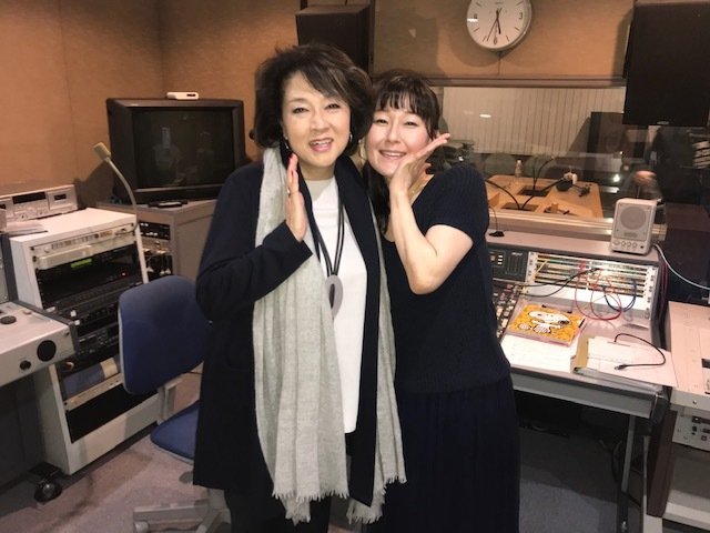 ラジオ日本で~_d0103296_16573382.jpg
