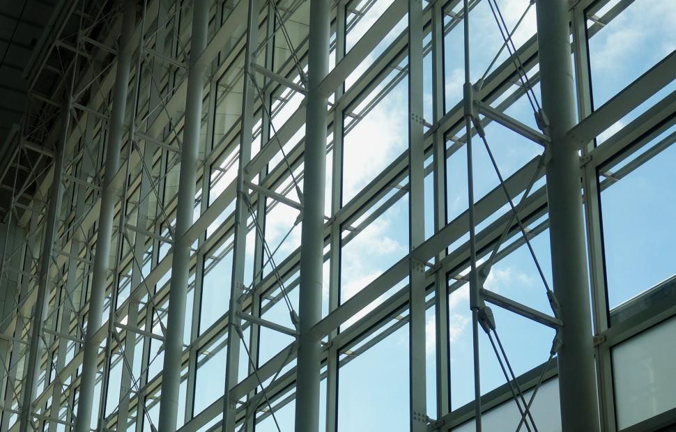 羽田空港・国際線ターミナル1_f0153497_14304805.jpg