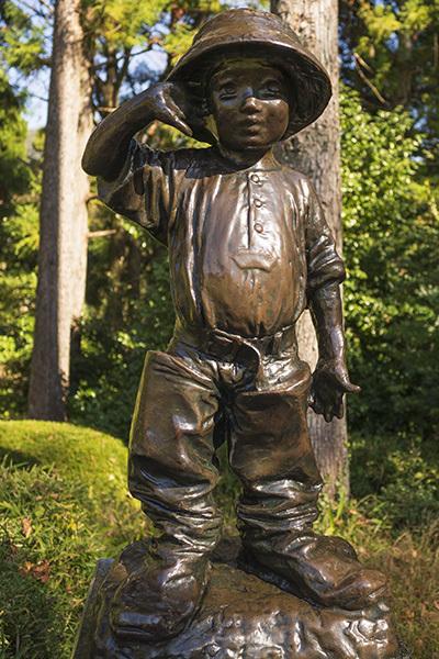 秋の彫刻の森美術館_b0145398_23062271.jpg