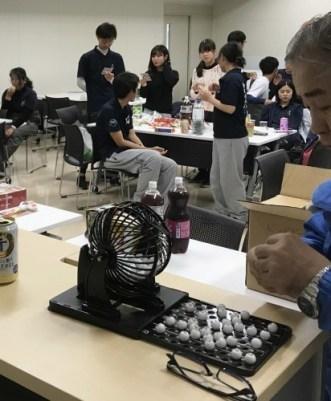 学生と合同清掃の日_a0346704_21135886.jpg