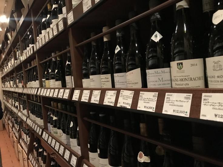 オヤジ検定 in 仙台(2)ワインを楽しむ会@ブゥション_c0212604_5434079.jpg