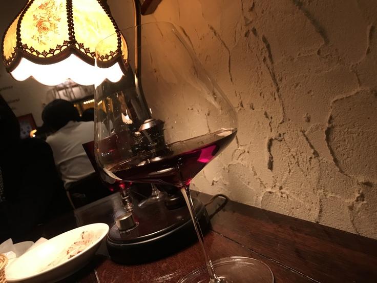 オヤジ検定 in 仙台(2)ワインを楽しむ会@ブゥション_c0212604_5441966.jpg