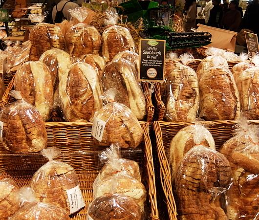 ウェグマンズの美味しい自家製パン(しかも小麦から家族農園で自家製)_b0007805_05060630.jpg