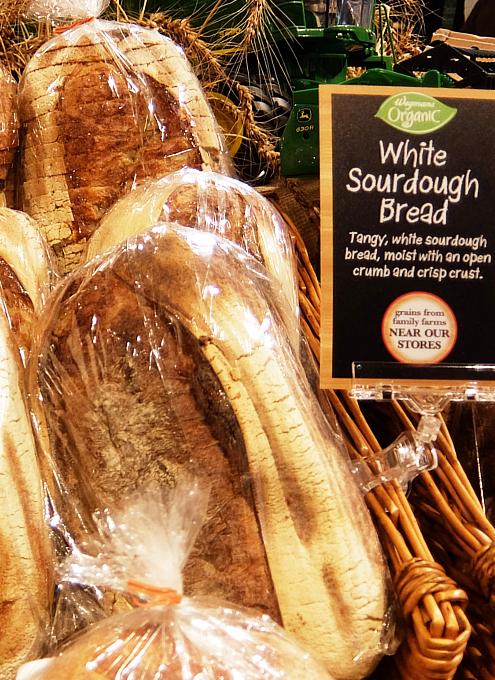 ウェグマンズの美味しい自家製パン(しかも小麦から家族農園で自家製)_b0007805_05063520.jpg