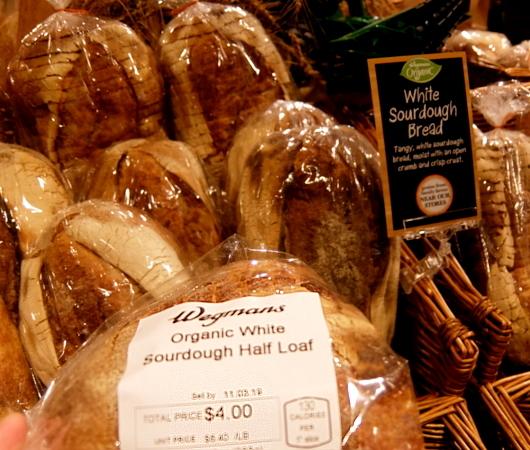 ウェグマンズの美味しい自家製パン(しかも小麦から家族農園で自家製)_b0007805_05070562.jpg