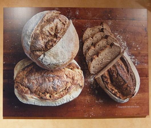 ウェグマンズの美味しい自家製パン(しかも小麦から家族農園で自家製)_b0007805_05081150.jpg