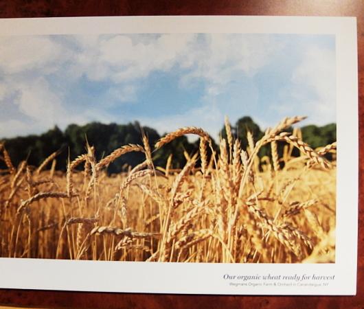 ウェグマンズの美味しい自家製パン(しかも小麦から家族農園で自家製)_b0007805_05093345.jpg