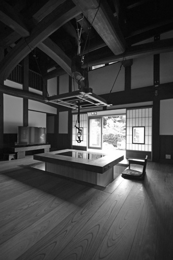 大町の家の竣工写真・その11_c0195909_08261444.jpg