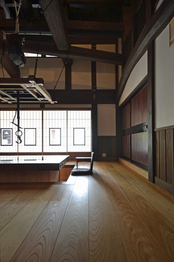 大町の家の竣工写真・その11_c0195909_08264256.jpg