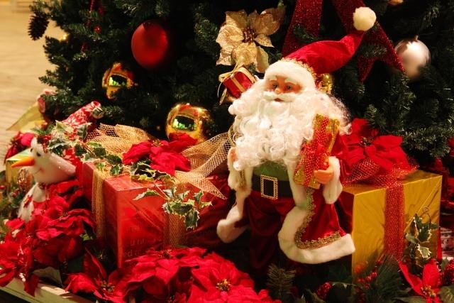 街はクリスマス一色♪_a0108616_12190744.jpg