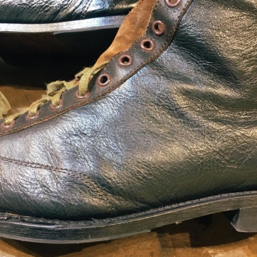 靴磨きは自己満でも可_f0283816_10521091.jpeg