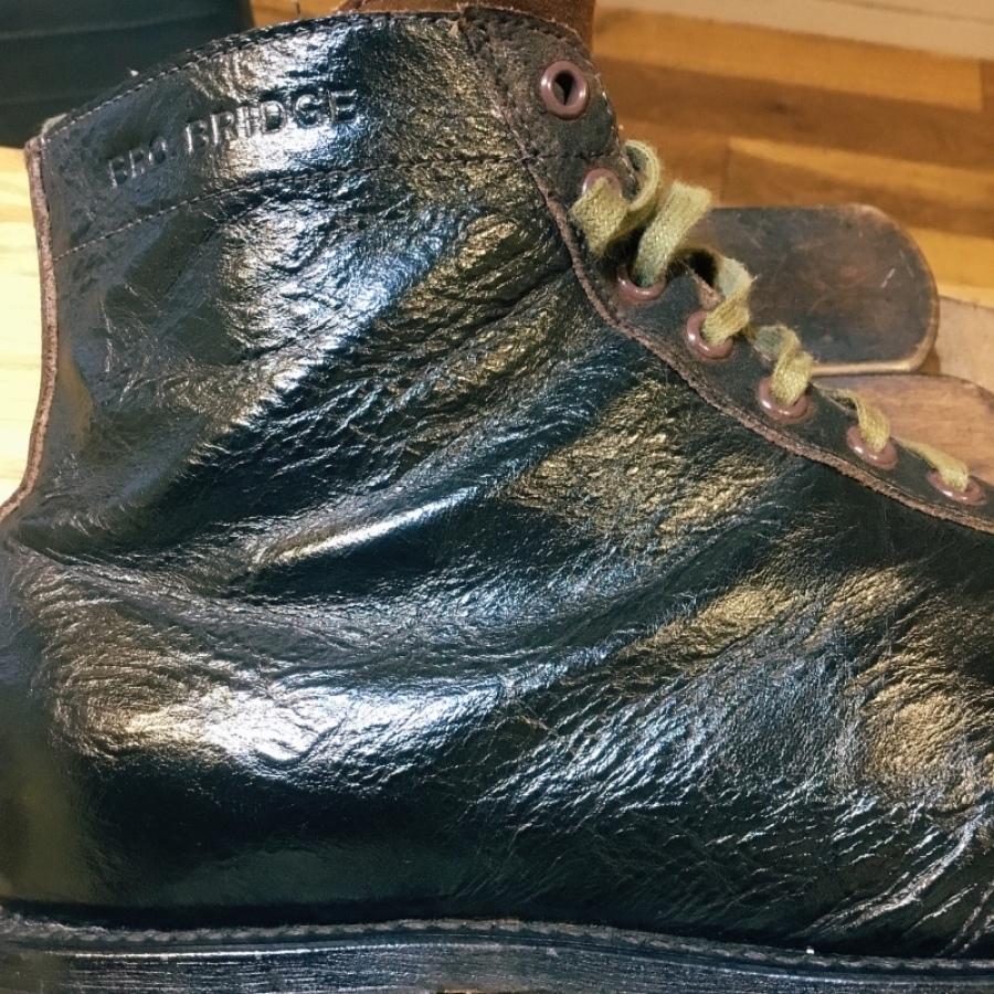 靴磨きは自己満でも可_f0283816_10521849.jpeg