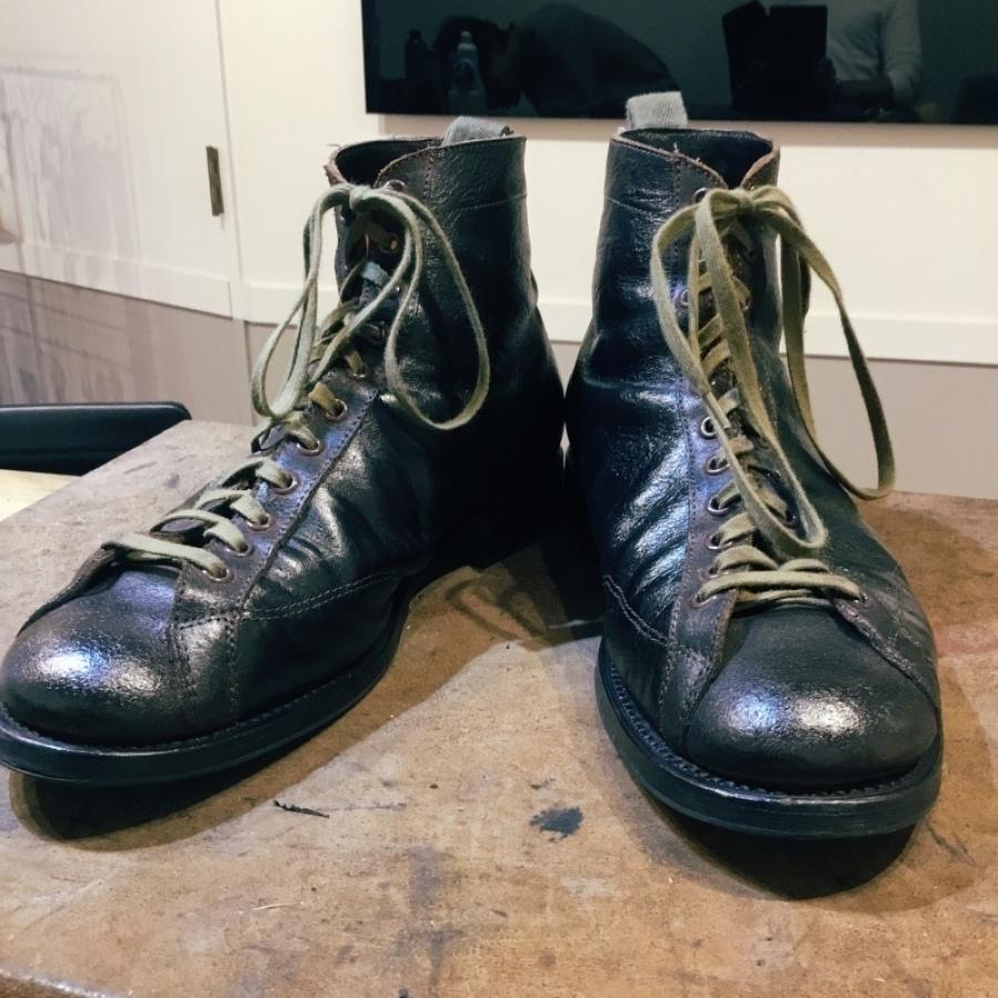 靴磨きは自己満でも可_f0283816_10522547.jpeg