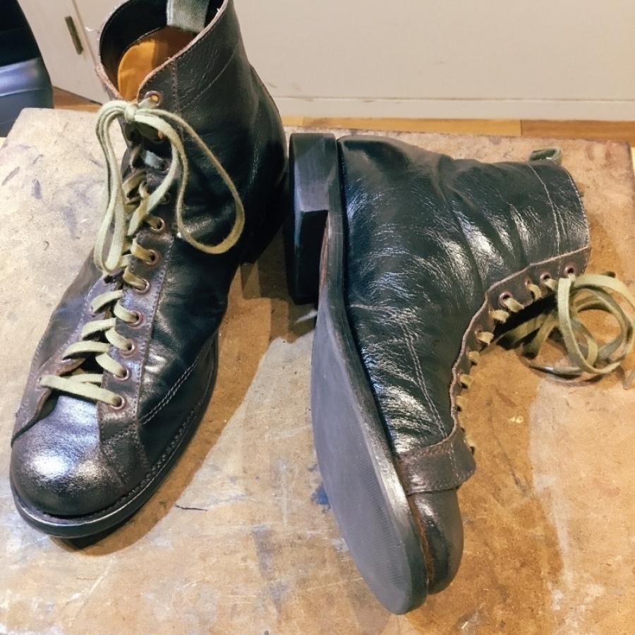 靴磨きは自己満でも可_f0283816_10523728.jpeg