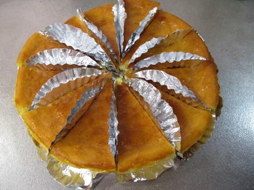 チーズケーキ_f0129726_21341101.jpg