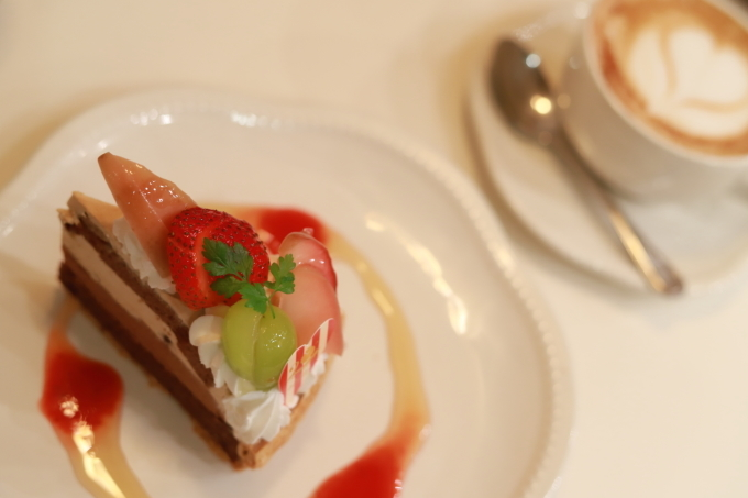 *横浜ららぽーと*「La Maison ensoleille table」_f0348831_13505550.jpg