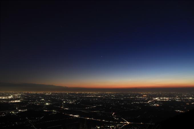 【筑波山ロープウェイ/スターダストクルージング〜夜の空中散歩〜】_f0348831_14225789.jpg