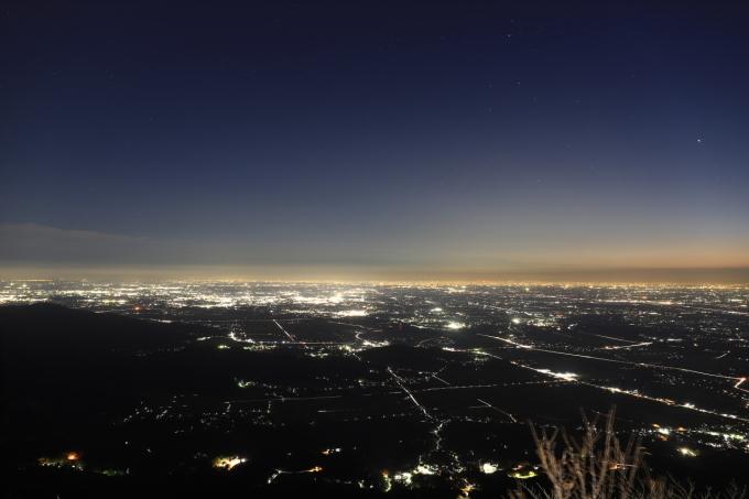 【筑波山ロープウェイ/スターダストクルージング〜夜の空中散歩〜】_f0348831_14230562.jpg