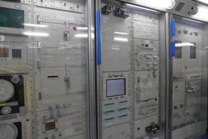 【JAXA筑波宇宙センター】スペースドーム_f0348831_16202416.jpg