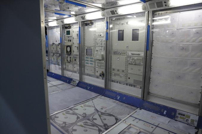 【JAXA筑波宇宙センター】スペースドーム_f0348831_16203117.jpg