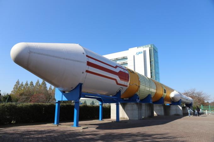 【JAXA筑波宇宙センター】_f0348831_16205326.jpg
