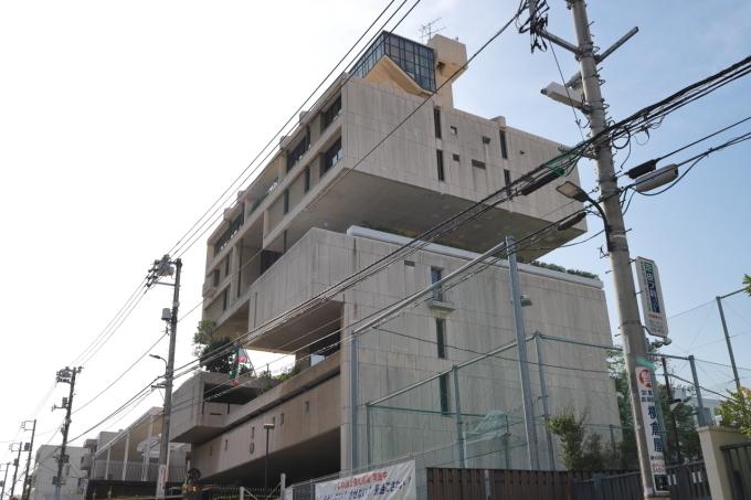 レトロ建物探訪 part 1_f0348831_21091075.jpg