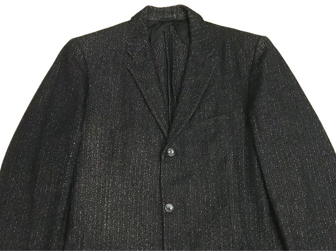 「 テーラードとインナーをロッキンに着たい! 」_c0078333_19330279.jpg