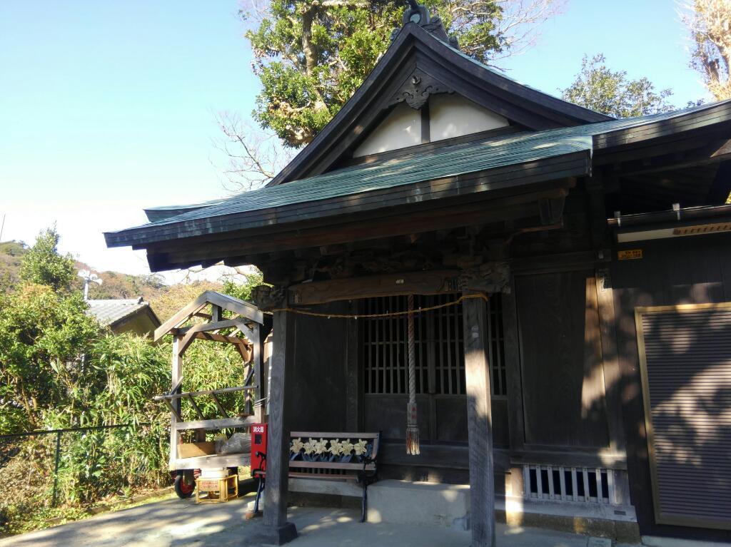 ⑦八雲神社