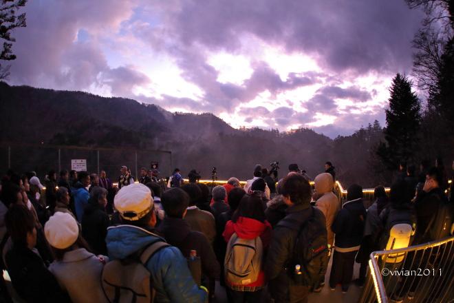日光 華厳の滝ライトアップ2019 ~初めての試み~_e0227942_18153652.jpg