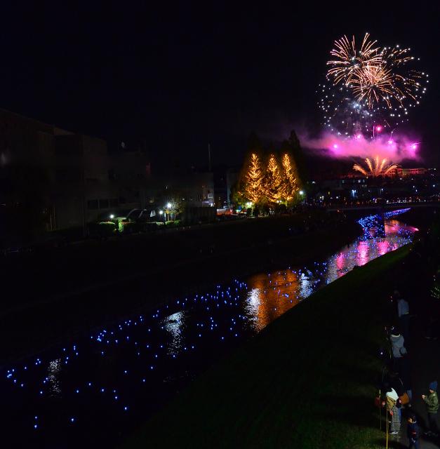 奈良県王寺町ミルキーウェイイベントにて_d0152544_09555548.jpg