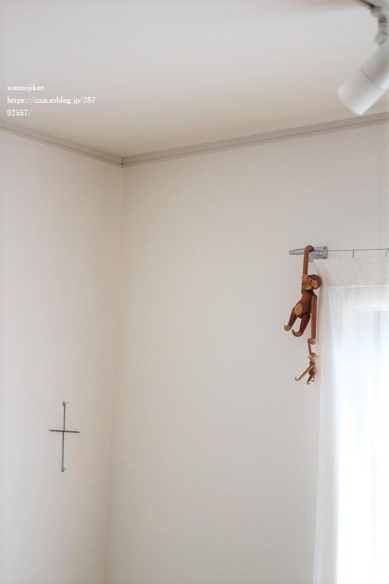 杉村徹さんの壁の棚を設置_e0214646_21213892.jpg