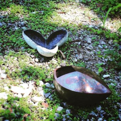 「鋳銅と陶」展_a0197647_11344557.jpg