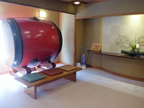 新宿御苑前「げんかい食堂」へ行く。_f0232060_1130247.jpg