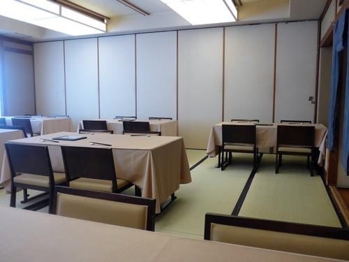 新宿御苑前「げんかい食堂」へ行く。_f0232060_1130294.jpg