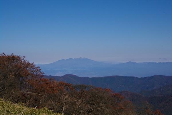 竜ケ岳(山梨県)_d0164761_08205681.jpg