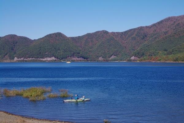 竜ケ岳(山梨県)_d0164761_09030050.jpg