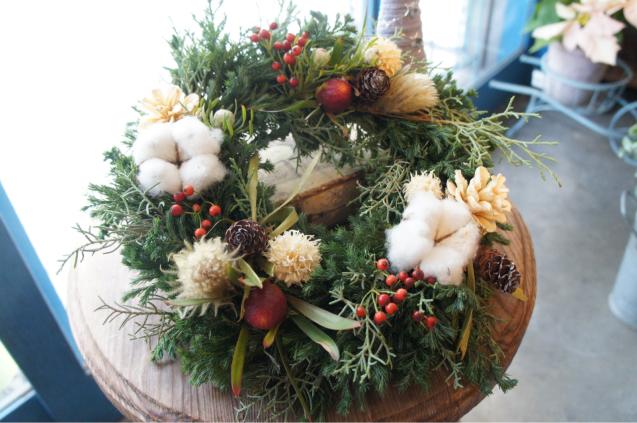 12月のマンスリーはお正月飾り_b0286862_23322722.jpg