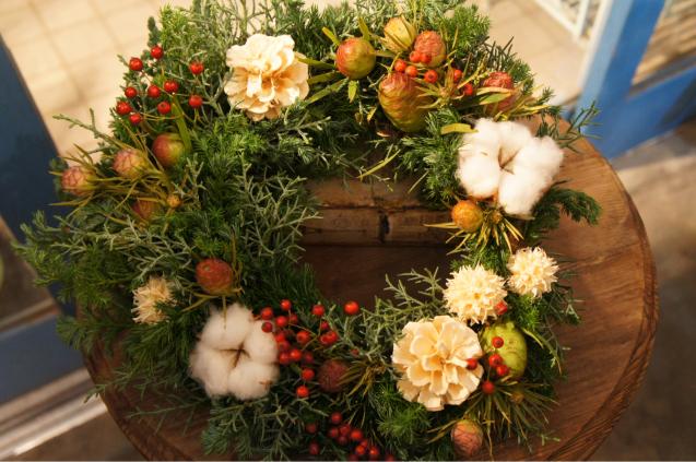 12月のマンスリーはお正月飾り_b0286862_23341181.jpg