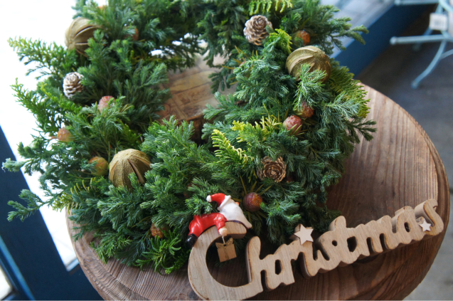 12月のマンスリーはお正月飾り_b0286862_23352311.jpg