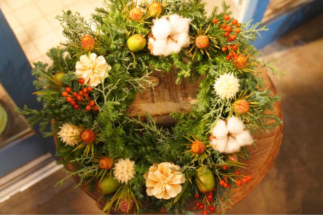12月のマンスリーはお正月飾り_b0286862_23364947.jpg