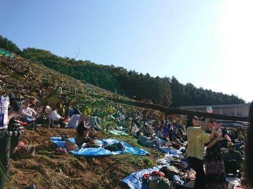 今年も行ってきました!第36回収穫祭♪_c0100865_12350024.jpg