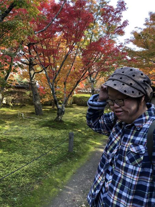 一休寺で紅葉を楽しむ_d0227066_23570521.jpg
