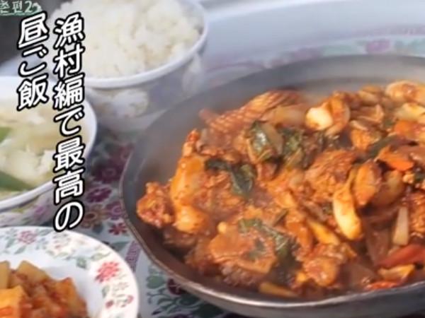 【コラム】三食ごはん 漁村編2 第7話 オサムプルコギって?_c0152767_20265225.jpg