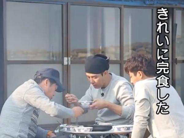 【コラム】三食ごはん 漁村編2 第7話 オサムプルコギって?_c0152767_20294462.jpg